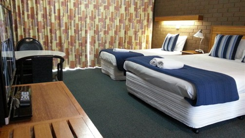 Barooga Country Inn Motel - WA Accommodation