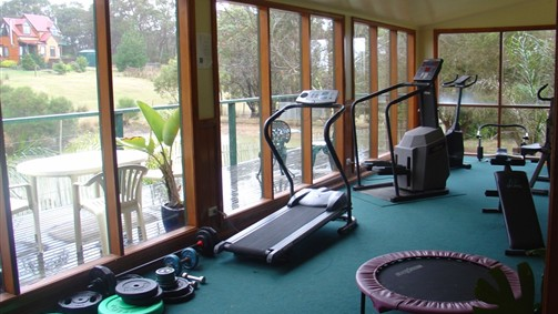 Bells Estate Great Ocean Road Cottages - WA Accommodation