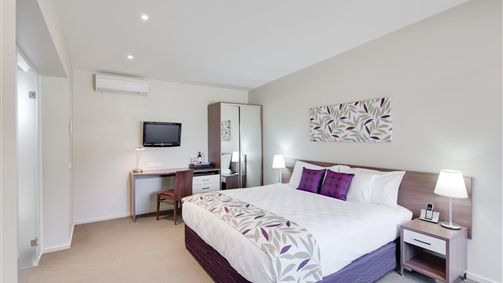 Comfort Inn Drouin - WA Accommodation