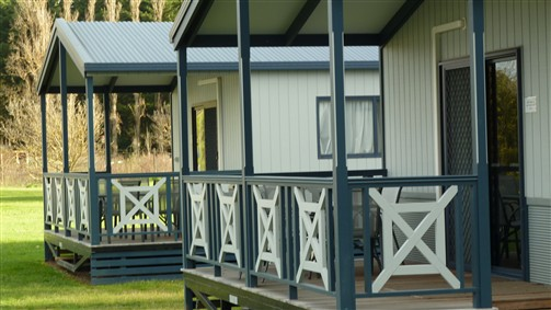 BIG4 Taggerty Holiday Park - WA Accommodation