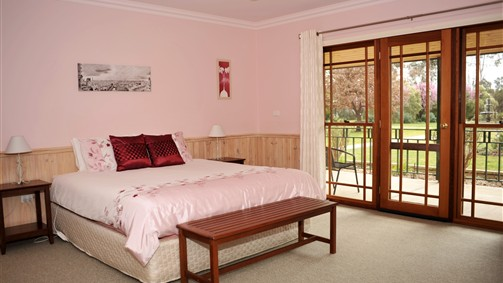 Stableford House Bed  Breakfast - WA Accommodation
