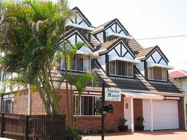 Ainslie Manor BandB - WA Accommodation