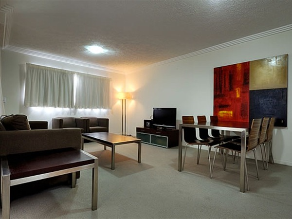 Gabba Central Apartments - WA Accommodation