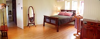 First Avenue Bed  Breakfast - WA Accommodation