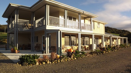 A Fare With Nature  Prom Road Farm - WA Accommodation