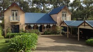 Hideaways at Red Hill - WA Accommodation