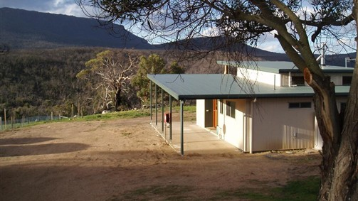 Hawksview at Mafeking - WA Accommodation