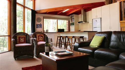 MannaGum Alpine Lodge - WA Accommodation