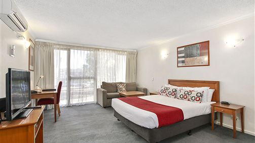 Quality Inn and Suites Knox - WA Accommodation