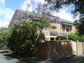 Adelaide Serviced Apartments - William Townhouse - WA Accommodation