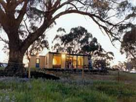 Barossa Treasure - WA Accommodation