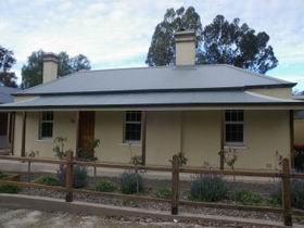 Captain Rodda's Cottage - WA Accommodation