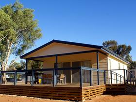 Discovery Holiday Park - Lake Bonney - WA Accommodation