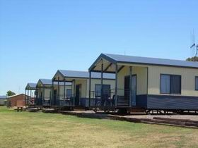 Discovery Holiday Parks - Whyalla Foreshore - WA Accommodation