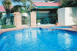 Alyn Motel - WA Accommodation