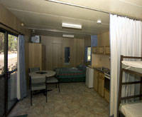 Barham Lakes Murray View Caravan Park - WA Accommodation