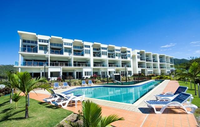 Beachside at Magnetic Harbour - WA Accommodation