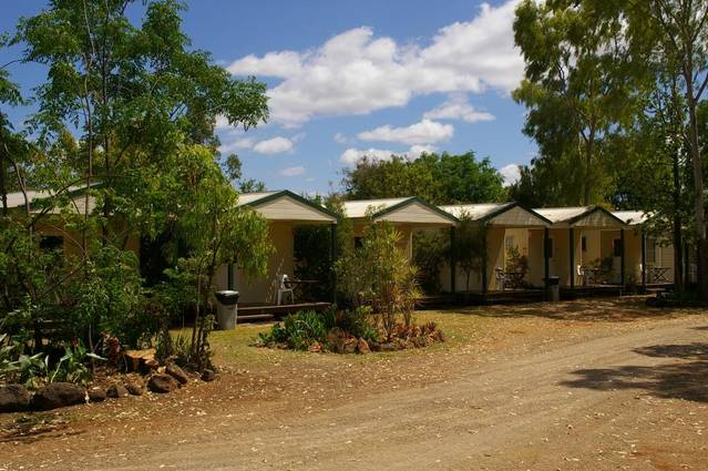 Bedrock Village Caravan Park - WA Accommodation