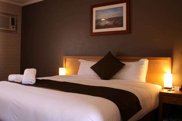 BEST WESTERN Hospitality Inns Carnarvon - WA Accommodation