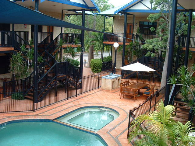 Blue Seas Resort - WA Accommodation