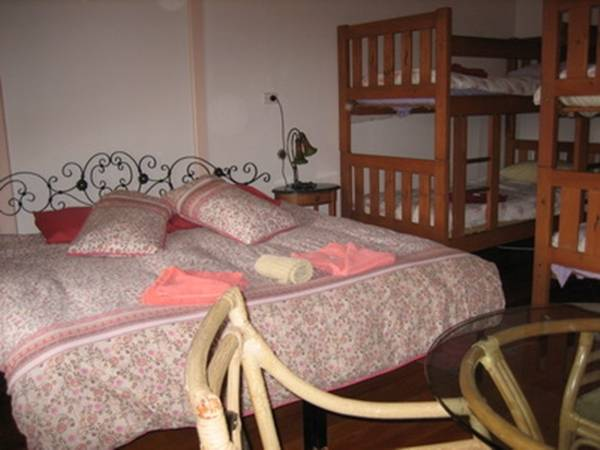 Burwood Bed  Breakfast - WA Accommodation