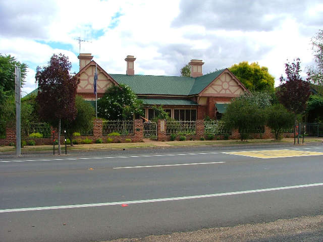 Carinya BB - WA Accommodation