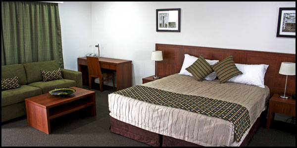 Chinchilla Downtown Motor Inn - WA Accommodation