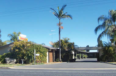 Countryman Motel - WA Accommodation