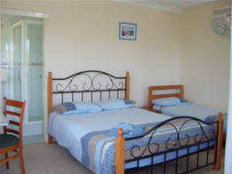 Beale's BedFish  Breakfast - WA Accommodation