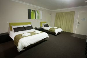 Drovers Motor Inn - WA Accommodation