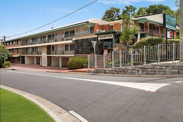 Econo Lodge Murwillumbah - WA Accommodation