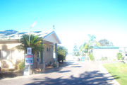 Foreshore Caravan Park - WA Accommodation