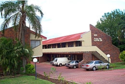 Garden City Motor Inn - WA Accommodation