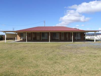 Golfers Inn - WA Accommodation