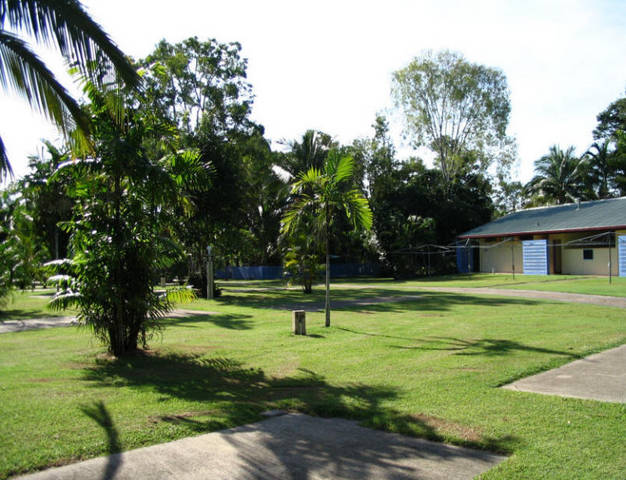 Googarra Beach Caravan Park - WA Accommodation