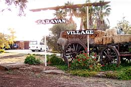 Griffith Caravan Village