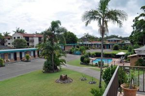 Haven Waters Motel and Apartments - WA Accommodation
