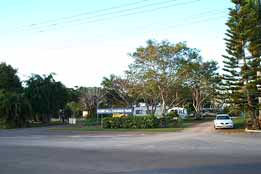 Home Hill Caravan Park - WA Accommodation