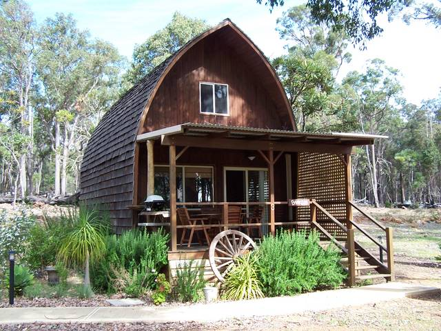 Jarrah Glen Cabins - WA Accommodation