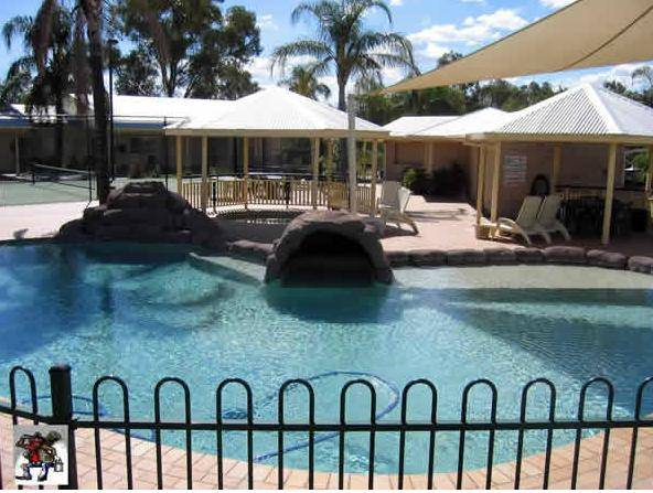 Jolly Swagman Motor Inn - WA Accommodation