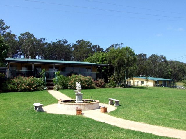 Kalaru Lodge Cottages - WA Accommodation