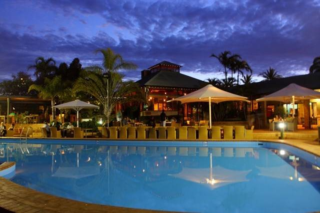 Karratha International Hotel - WA Accommodation