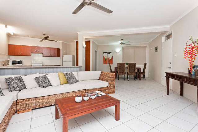 Kemboja Apartments - WA Accommodation
