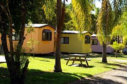 Kempsey Tourist Village - WA Accommodation