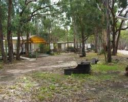 Lake Glenmaggie Caravan Park - WA Accommodation