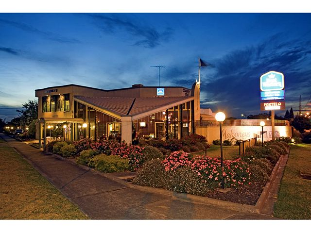 Mahoneys Motor Inn - WA Accommodation