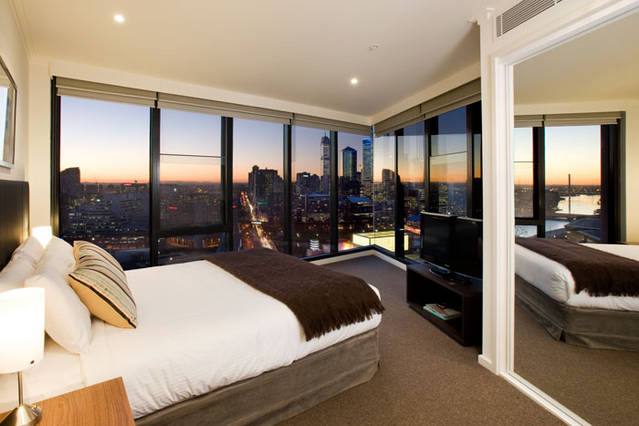 Melbourne Short Stay Apartments - Whiteman Street