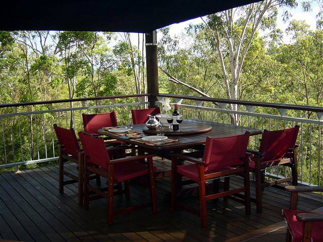 Mia Mia Bed and Breakfast - WA Accommodation