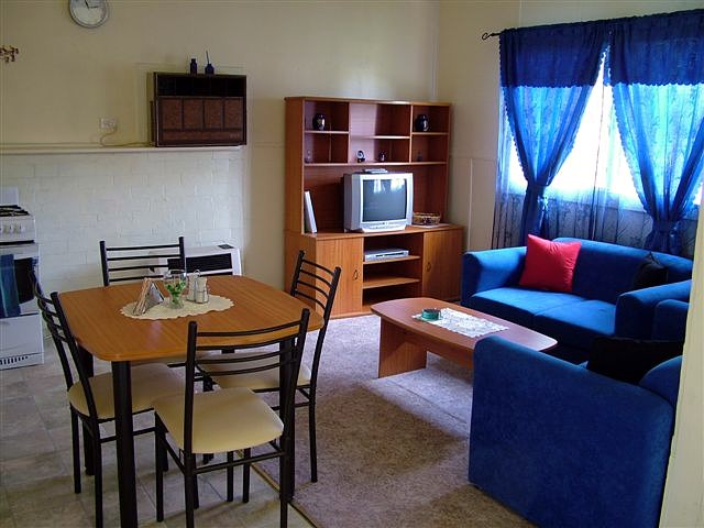 Nariel Haven - WA Accommodation