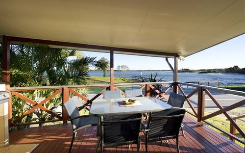 North Coast Holiday Parks Shaws Bay - WA Accommodation